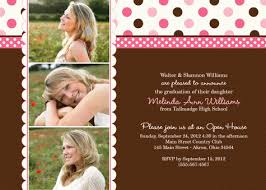open house invitations graduation open house invitation weareatlove