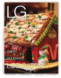 lg los gatos lifestyle magazine by community focus media issuu