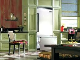refrigerator that looks like a cabinet wood refrigerator door panels cabinet surround how to panel a side