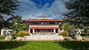 frank lloyd wright prairie style houses the westcott house is a frank lloyd wright designed prairie style