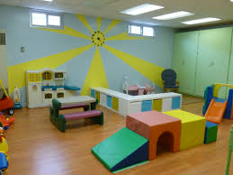 Nursery School Decorating Ideas by Furniture Layout Colors Church Children U0027s Room Google