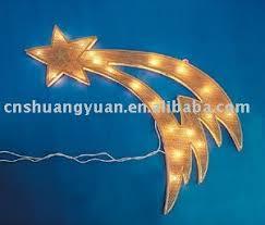 beautiful christmas star light indoor u0026outdoor decoration buy led