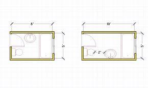 bathroom planning ideas 6x8 bathroom layout home design 6x8 bathroom layout plans fresh