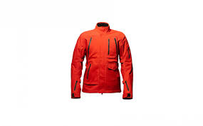 red motorcycle jacket aether expedition motorcycle jacket