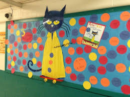 Pete The Cat Classroom Decor 30 Best Pre K Doors And Bulletin Boards Images On Pinterest