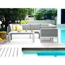 canape angle exterieur salon de jardin d angle canape angle exterieur concept usine amorgos