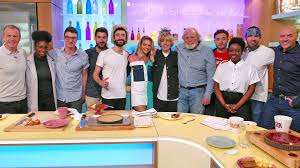 band of brothers episode guide sunday brunch episode guide all 4