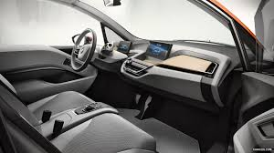 bmw i3 coupe concept interior hd wallpaper 20
