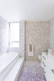 mosaic bathroom tile ideas bathroom tile idea use the same tile on the floors and the walls