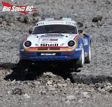 review u2013 carisma m48s porsche 959 rtr rally car big squid rc