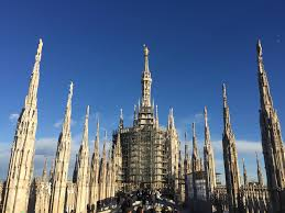 duomo to da vinci how to spend 24 hours in milan italy