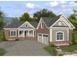 craftsman style ranch home plans auburn craftsman home plan 013d 0148 house plans and more