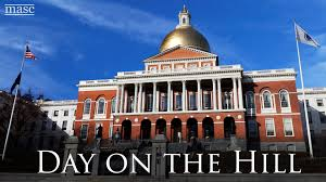 day on the hill massachusetts association of committees