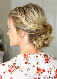 homecoming hair braids instructions going to homecoming school has started and that means dances
