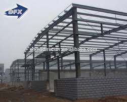 buy steel structure warehouse structural from trusted steel