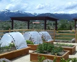 exterior design traditional landscape multi level garden boxes