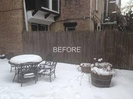 brooklyn patio garden design by amber freda