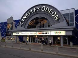 cineplex odeon kingston great local theatre review of cineplex odeon aurora cinemas