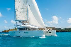ventana crewed catamaran yacht charter boatsatsea com