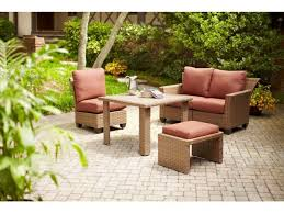 Home Depot Wicker Patio Furniture - home depot wicker patio furniture sale stunning home depot