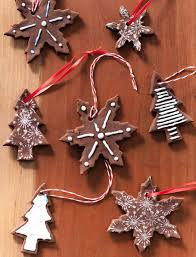 how to make cinnamon dough ornaments kitchn