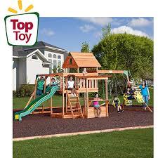 Backyard Playground Plans by 25 Best Cedar Swing Sets Ideas On Pinterest Small Swing Sets