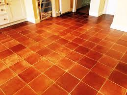 terracotta stone cleaning and polishing tips for terracotta floors