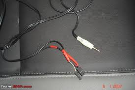 how can i use usb aux cable in my pioneer deh p4850mp page 2