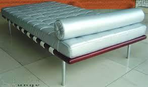 Mies Van Der Rohe Bench Van Der Rohe Day Bed Barcelona Modernlounge