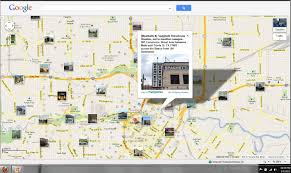 Downtown Houston Map Spaghetti Warehouse On Buffalo Bayou Across From Uh Downtown