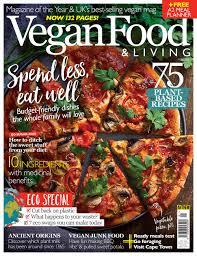 Vegan Food  Living April 2018  Vegan Food  Living