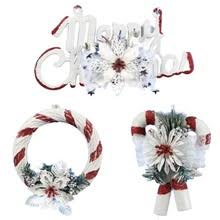 Hanging Decorations For Home Popular Merry Christmas Alphabetical Buy Cheap Merry Christmas