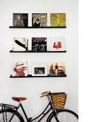 cd wall shelf foter