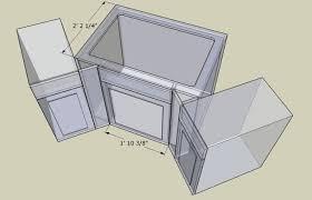 36 corner sink base cabinet appealing extraordinary corner sink base cabinet remodelling your