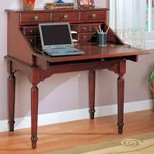 Secretary Style Computer Desk by Secretaire Desk Surripui Net