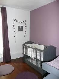 couleur de chambre violet gallery of couleur chambre fille et gris deco chambre fille