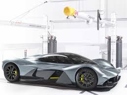 aston martin and red bull racing are building the ultimate