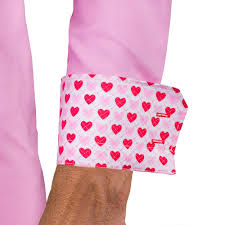 Men S Valentine S Day by Mens Pink Valentines Day Dress Shirts