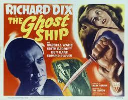 halloween havoc ghost ship rko 1943 u2013 cracked rear viewer