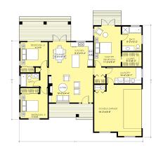 ranch style house floor plans home designs ideas online zhjan us