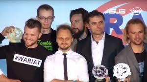 sariel pl mustang gymkhana zwycięzcy i przegrani grand video awards wardęga z nagrodą widzów