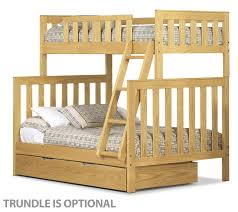 Palliser Loft Bed Kids U0027 Bunk Beds Leon U0027s