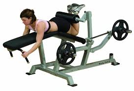 Leverage Bench Press Fitnesszone Body Solid Leverage Leg Curl Lvlc