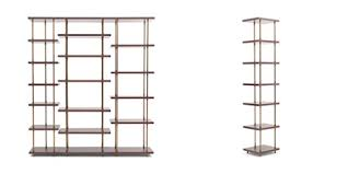 modern u0026 contemporary bookcases and shelves bloomingdale u0027s