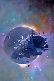 12 best mass the art of john harris images on pinterest sci fi