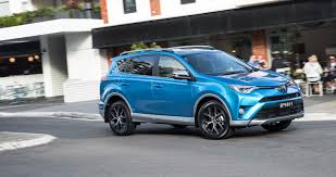 suv toyota 2017 2017 toyota rav4 pricing and specs more equipment and safety for