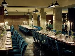 soho house private hire