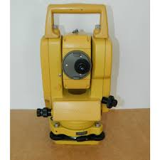 used topcon total station gts 229 surveying