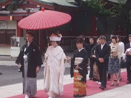 shinto weddings green shinto