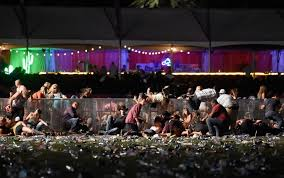 what happened in the las vegas shooting where is the mandalay bay